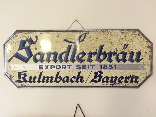 Sandlerbräu