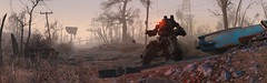 Fallout4 (IvoGames) Tags: panorama game screenshot picture fallout ingame fallout4