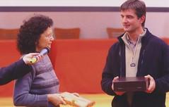 Premio alla carriera al regista Marc Weymuller1