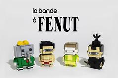 la bande  FENUT (totopremier) Tags: lego babar blockhead kk fenut forgeot xenope