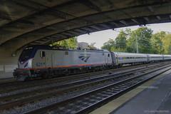 Amtrak ACS#621 (ExactoCreation) Tags: siemens amtrak locomotive amfleet acs64
