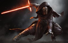 kylo ren wallpaper (blog.arikurniawan) Tags: