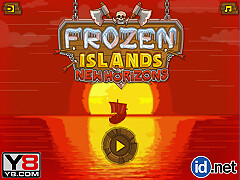 冰之島攻略戰:新世界(Frozen Islands: New Horizons)