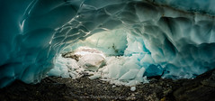 Belly of the beast (Traylor Photography) Tags: winter snow cold alaska ancient rocks glacier anchorage opening cave portage girdwood glacial icecave bellyofthebeast byronglacier