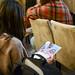 Lanzamiento del Informe 2015 del Fondo de Población de Naciones Unidas (UNFPA), bajo el título 'Cobijo en la tormenta. Una agenda transformadora para las mujeres y niñas en un mundo expuesto a las crisis'. Para más información: www.casamerica.es/sociedad/cobijo-en-la-tormenta