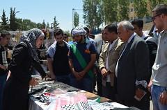 DSC_0968 (Al Ahliyya Amman University) Tags: university palestine president amman jo jordan memory land aau      ccbysa  ahliyya   balqa  alsaro