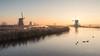 Kinderdijk (Wim Boon (wimzilver)) Tags: wimboon wimzilver canon leefilter gradientfilter canonef1635mmf4lisusm canoneos5dmarkiii kinderdijk alblasserwaard nederland holland molen windmill unescowerelderfgoedlijst