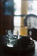 Den da. (Castorie) Tags: vietnam drink ice cups kodak filmisnotdead grainisgood ishootfilm film filmcommunity filmcamera filmphotography cold