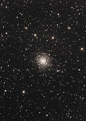 M68 (NGC 4590) - Globular cluster in Hydra - 2016-12-28 (astrothad) Tags: space cosmos astronomy astrophoto astrophotography globularcluster stars hydra m68