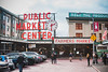 Public Market Center (seango) Tags: usa pnw pacificnorthwest pacific northwest nikon d600 seango travel photography travels tourism getaway trip vacation 2016 october seattle washington wa prime lens pike market pikemarket publicmarket