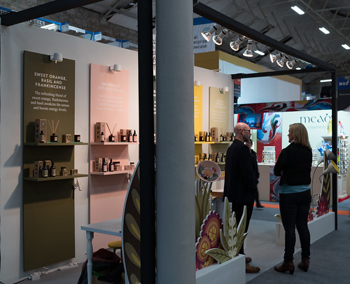 SHOW CASE 22-25 JANUARY 2017 AT THE RDS [THE HANDMADE SOAP COMPANY]-124553