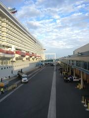 IMG_20161115_165205 (@jonchius) Tags: 2016 norwegianbreakaway ncl cruise portcanaveral florida usa