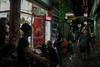 Cinatown Bangkok (Max Peter1) Tags: china cute chinatown nightshot beautiful bangkok thailand fuji xpro2