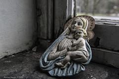 School's Out (Marian Smeets) Tags: schoolsout school urbex urbexexploring abandoned decay vervallen verlaten mariansmeets nikond750 2016 belgium belgie