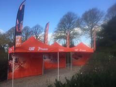 Quick Folding Tent - Promotietent