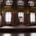 Museum windows panorama