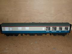 P1000566 (Milesperhour1974) Tags: br mk1 ogauge 7mm kit rtr bluegrey