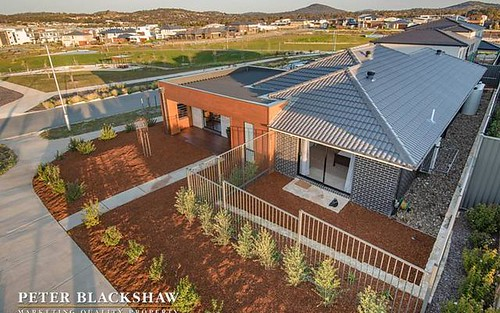 17 Dot Butler Street, Wright ACT 2611