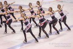 1701_SYNCHRONIZED-SKATING-124 (JP Korpi-Vartiainen) Tags: girl group icerink jäähalli luistelija luistella luistelu muodostelmaluistelu nainen nuori nuorukainen rink ryhmä skate skater skating sports synchronized talviurheilu teenager teini tyttö urheilu winter woman finland