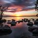Sunset+in+Merritt+Island+-+Florida%2C+United+States+-+Seascape+photography