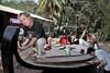 Gold of Bengal (Elaine Le Floch) Tags: zeppelinphotographe taratari bateau navire mer ocean construction jute bangladesh asie goldofbengal shipyard chantiernaval voilier prototype chittagong