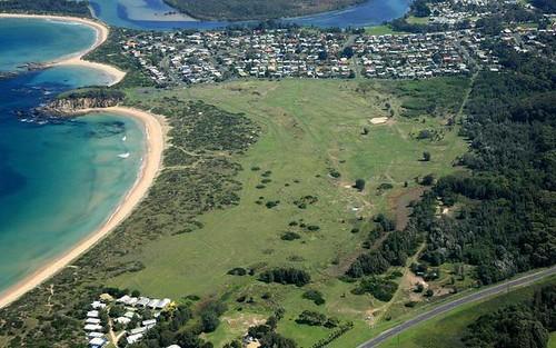 Lot 606, Oceanview Way, Batemans Bay NSW 2536