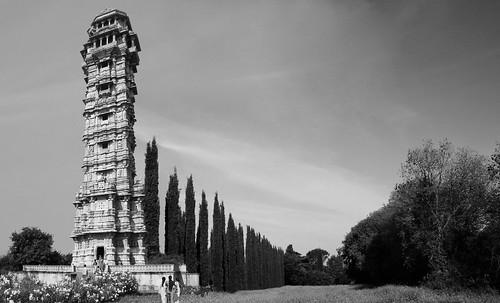 "Torres legendarias / Faros, minaretes, campanarios, rascacielos • <a style=""font-size:0.8em;"" href=""http://www.flickr.com/photos/30735181@N00/32411716931/"" target=""_blank"">View on Flickr</a>"