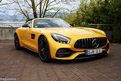 AMG GT-C Roadster (aguswiss1) Tags: amggtcroadster amg gtc roadster mercedes supercar fastcar dreamcar sportscar