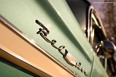 1959 Bel Air Emblem (Dejan Marinkovic Photography) Tags: 1959 chevrolet bel air belair emblem american classic detail 50s