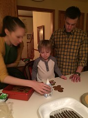 "Paul Makes Gingerbread Men with Tessa and Davy • <a style=""font-size:0.8em;"" href=""http://www.flickr.com/photos/109120354@N07/32957405962/"" target=""_blank"">View on Flickr</a>"