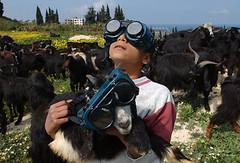 Lebanon_solareclipse (Sophia A) Tags: theworld
