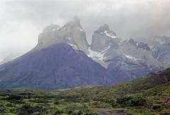 Torres del Paine by Ik T
