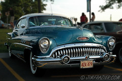 1953 Buick (Jim Frazier) Tags: show old light green history classic cars texture car rural paintshop illinois buick classiccar automobile mainstreet shiny downtown calendar angle suburban v100 antique antiquecar may machine beautifullight engineering dupage manipulation 2006 fv5 f10 historic equipment chrome vehicle g1 historical americana g2 paintshoppro f3 f5 printed classiccars automobiles carshow smalltown digest 1953 chicagoland f15 cruisenight v200 downersgrove interestinglight v500 threequarter q5 v1000 v5000 v2000 interestingness372 explored dgcruisenightmay2006 threequarterangle printportfolio jimubs printed11x14 jimfraziercom wmembed