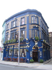 Picture of Shipwrights Arms, SE1 2TF