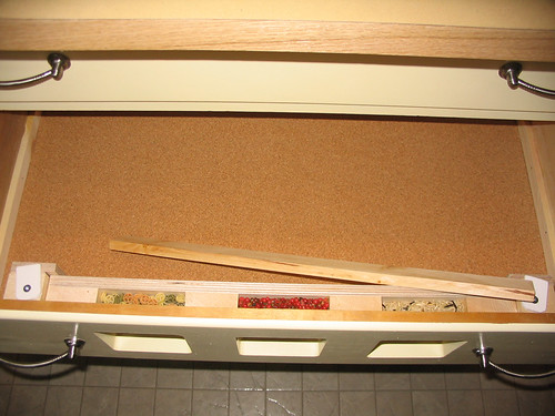 kitchen island drawer insert 2