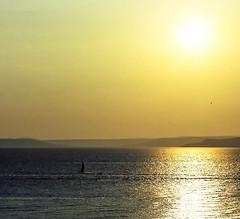Vladivostok sunset