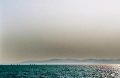 Vladivostok shore