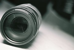 Lens in Perspective (melanie.phung) Tags: blackandwhite favorites filmcamera lenses melaniephung