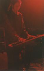 sam on keys (MrJDay) Tags: 2000 legless