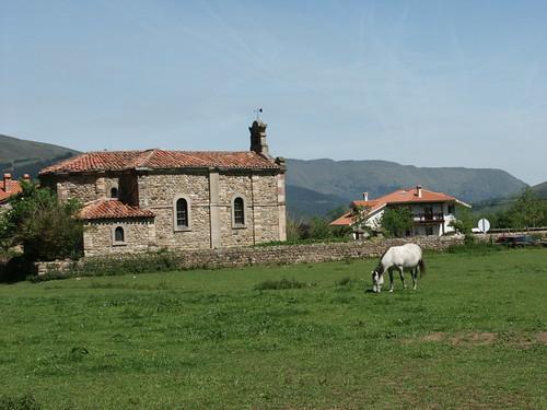 Valle de Cabuérniga por eduiturri.