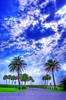 Fort DeSoto (worldwidewandering) Tags: ocean sunset usa sun beach water america d50 stpetersburg nikon 500v20f florida united 321 2006 nikond50 states 500 largo hdr photomatix interestingness381 i500 fortdesotopark 123sky 123ac worldwidewandering