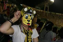 IMG_1976 (pelcinary) Tags: japan tigers osaka hanshin
