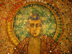 Aloka's Bristol Buddha 2