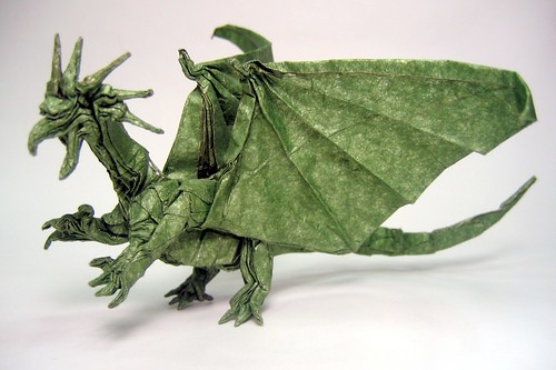 Ancient Dragon 01