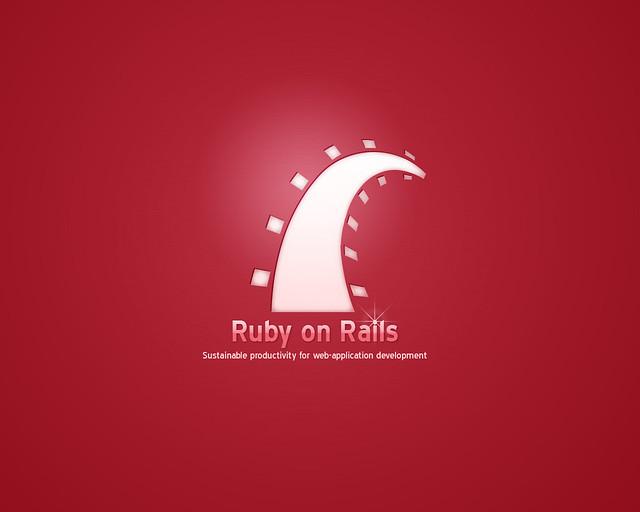 ROR-'맥 OS X에 rvm을 이용해 ruby on rails 개발 환경 구축하기'