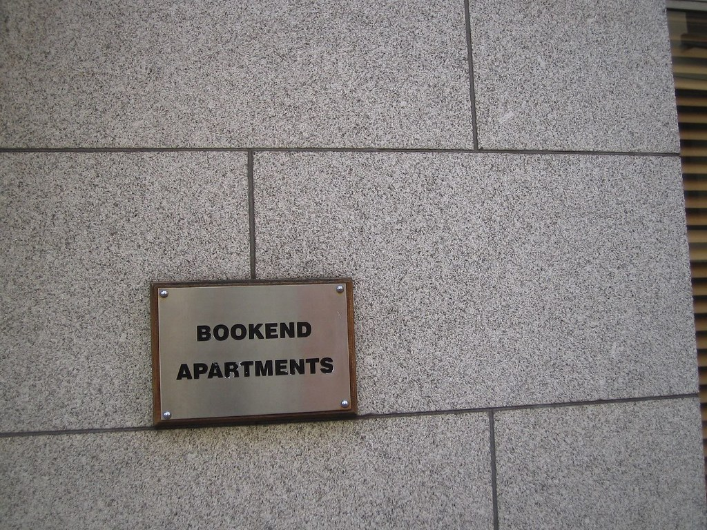 Strange Address