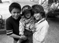 Brothers (Jairo Andrade Bueno) Tags: brothers irmão sorriso