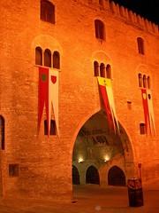 Palazzo del Podesta (Liberty Place) Tags: italy europa europe italia italie marche fabriano italians fotoincatenate