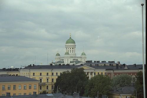 Helsinki Foto
