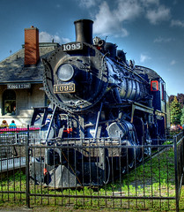 train (Jamie Amodeo) Tags: ontario canada black topf25 train john fun book jamie spirit quality topc50 topv999 olympus steam kingston topv locomotive sir hdr canadiana e500 photomatix intrestingness cotcmostinteresting magicdonkey interestingness22 i500 5hits topv30 over400 spiritofsirjohna abigfave over1000 jamieamodeo mondocafeclub